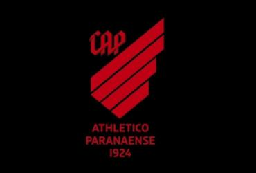 Antes de final, Atlético-PR inclui 'H' no nome e muda escudo e uniforme | Reprodução | Instagram