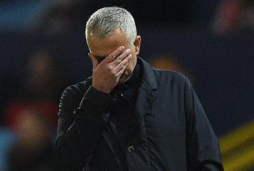 Em crise, Manchester United anuncia a demissão do técnico José Mourinho | Oli Scarff | AFP