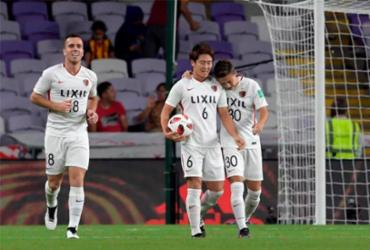 Serginho brilha, Kashima elimina Chivas e vai enfrentar Real Madrid no Mundial | Giuseppe CACACE | AFP