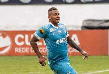 Walter aparece em lista da ABCD em caso de doping e está suspenso preventivamente   Maycon Nunes   Diário do Pará