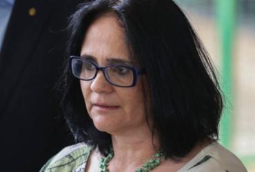 Damares Alves diz ter sido violentada por pastores quando criança | Valter Campanato | Agência Brasil