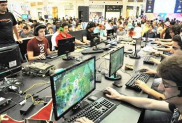 No total serão investidos mais de R$ 35 milhões para a produção e comercialização de jogos eletrônicos e R$ 10 milhões de investimento em aceleradoras. - Divulgação