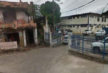 Passageiro desarma assaltante durante assalto a ônibus em Ondina | Reprodução | Google Maps