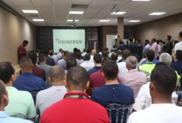Primeira linha de produção da Heineken no Nordeste é inaugurada em Alagoinhas