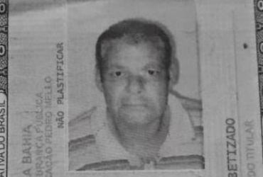 Homem é encontrado morto em lagoa na zona norte de Eunápolis   Divulgação   RADAR 64