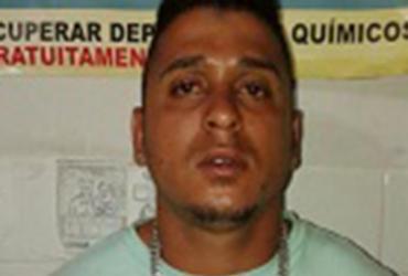 Homem é executado a tiros em Ipiaú   Reprodução   site Giro em Ipiaú