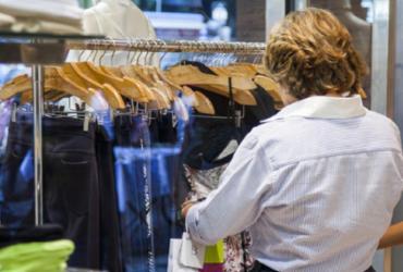 Varejo ainda se recupera e reflete precariedade do mercado de trabalho, diz IBGE | Reprodução