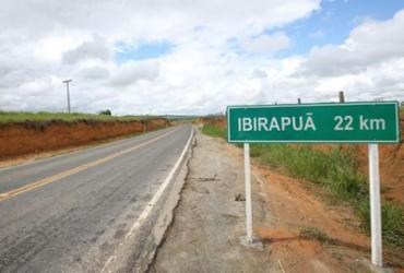 Gerente de posto bancário e família são feitos reféns em Ibirapurã   Divulgação