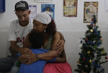 Imigrantes venezuelanos tentam recomeçar a vida na Bahia | Raphael Müller / Ag. A TARDE