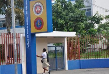 Inscrições para os colégios e creche da PM começam na quarta | Divulgação