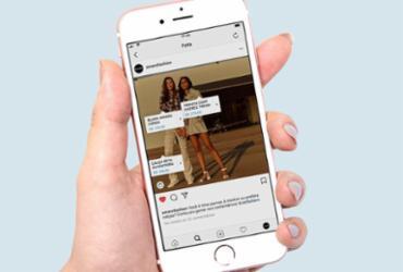 Instagram desfaz mudança de mostrar posts na horizontal | Divulgação