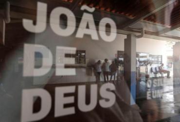 MP de Goiás recebe 78 denúncias de mulheres contra João de Deus   Marcelo Camargo   Agência Brasil