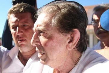 João de Deus diz estar à disposição da Justiça em 1ª aparição após denúncias | Marcelo Camargo | Agência Brasil