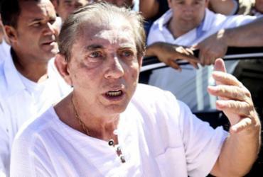 MP-GO pede a prisão preventiva de João de Deus após denúncias de abuso sexual | Marcelo Camargo l Agência Brasil