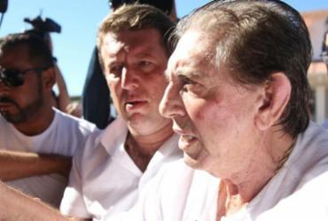 SSP diz que não há prazo para João de Deus ser considerado foragido | Marcelo Camargo | Agência Brasil