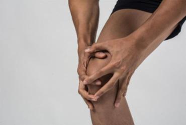 Lesões ligamentares do joelho | Freepik