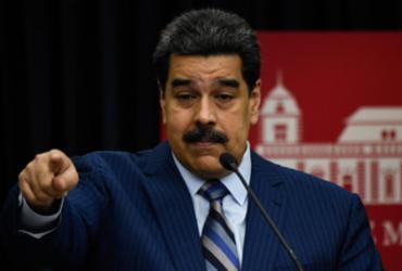 Maduro vincula Brasil a supostos planos dos EUA para derrubá-lo | Federico Parra l AFP