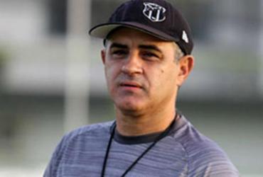 Marcelo Chamusca é o novo técnico do Vitória   Bruno Aragão l Cearasc.com