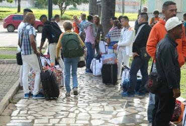 Brasil terá duas vezes mais venezuelanos em 2019, diz ONU | Valter Campanato | Agência Brasil