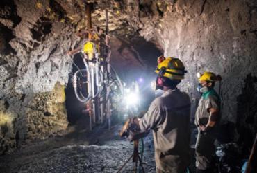 Cobre e o vanádio são destaques deste ano no setor de mineração