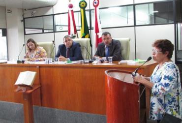 Câmara de Morro do Chapéu aprova LOA para o exercício 2019
