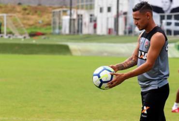 Inter quer incluir Neilton em negociação com o Vitória | Mauricia da Matta | EC Vitória
