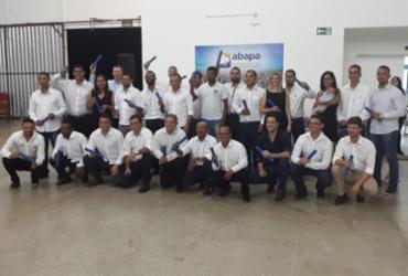 Estudantes do curso técnico em Agropecuária se formam em Luís Eduardo Magalhães