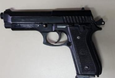 Duas pessoas são presas suspeitas de assalto em lanhouse | Divulgação | Acorda Cidade