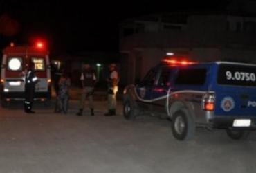 Homem é baleado ao tentar separar briga em Eunápolis | Foto: Divulgação | RADAR 64