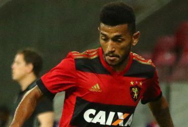 Rogério, do Sport, é sondado para reforçar ataque