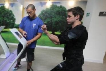 Salvador recebe 1ª academia com método de eletroestimulação | Divulgação