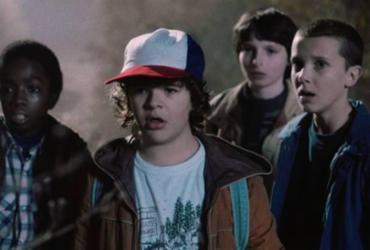 'Mais sombria e engraçada', diz ator de 'Stranger Things' sobre nova temporada | Divulgação | Netflix