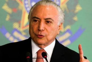 Temer libera 100% de capital estrangeiro nas companhias aéreas nacionais | Antonio Cruz l Agência Brasil