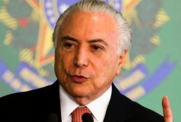 Temer confirma construção pontes entre Brasil e Paraguai | Antonio Cruz l Agência Brasil