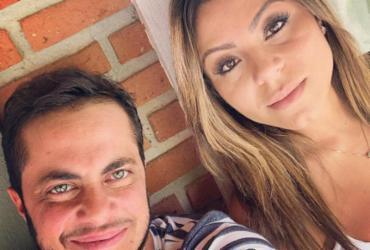 'Se for menino, Teodoro', planeja Thammy Miranda ao falar sobre filho | Reprodução | Instagram