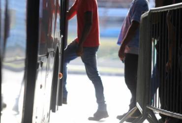 Trânsito é alterado e linhas de ônibus são reforçadas neste domingo | Luciano Carcará | A TARDE