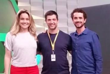 Fernanda Gentil deixa 'Esporte Espetacular' e vai para o entretenimento da Globo | Reprodução | Instagram