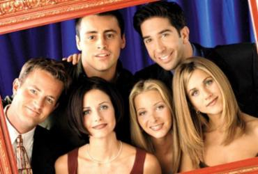 Netflix confirma que 'Friends' seguirá em seu catálogo em 2019 | Divulgação