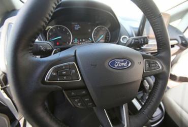 Ford prevê que venda de veículos novos no Brasil crescerá de 10% a 12% em 2019 | Adilton Venegeroles | Ag. A Tarde