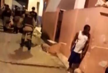 Policial militar é morto a facadas e outro baleado em Salvador | Reprodução