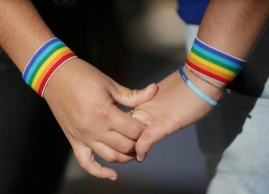 Unesco reconhece união homoafetiva como patrimônio mundial | Paulo Pinto | Fotos Públicas