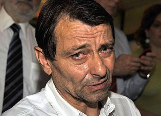 Após pedido da PGR, ministro Fux determina prisão de Cesare Battisti | Agência Brasil l Arquivo