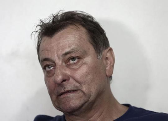 Um dia após decisão de Fux, Temer assina extradição de Cesare Battisti | Miguel Schincariol l AFP