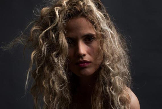 Ana Cañas faz cinco apresentações em Salvador   Divulgação