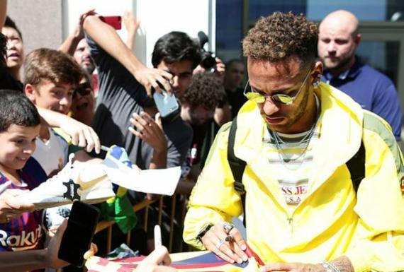 Neymar diz que ainda não esqueceu derrota do Brasil na Copa do Mundo | Lucas Figueiredo | CBF | Divulgação