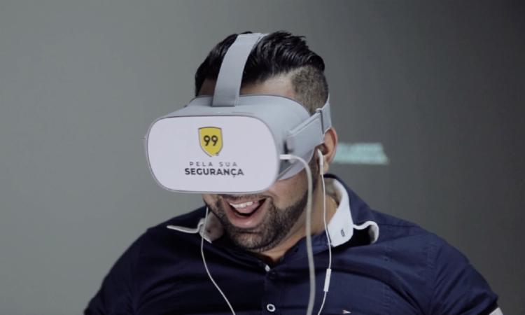 A nova tecnologia fará uso de artifícios audiovisuais para apresentar as funcionalidades de proteção disponíveis no aplicativo - Foto: Divulgação