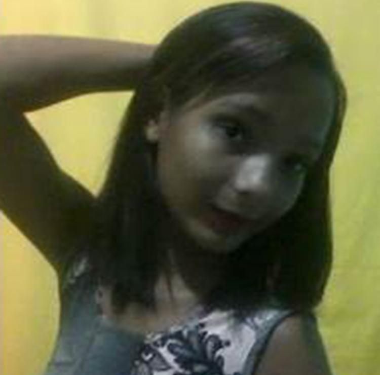 A adolescente, que estava grávida de 3 meses, havia desaparecido no dia 28 de novembro - Foto: Reprodução   blog Itororó Já