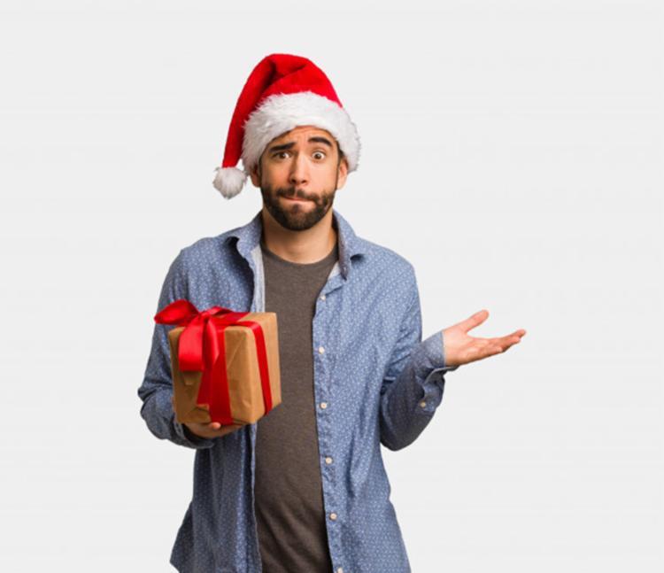 O Portal A TARDE listou algumas opções para acertar em cheio na hora de trocar os presentes - Foto: Freepik