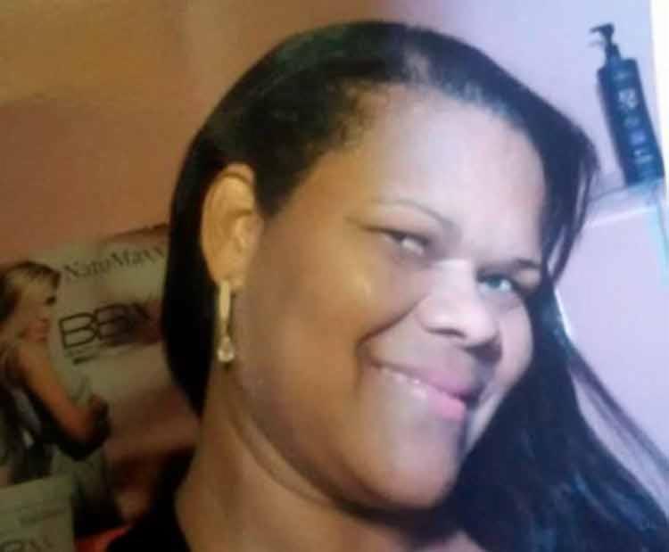 O corpo de Nilda Pereira de Oliveira foi encontrado dentro de casa - Foto: Reprodução | Site Voz da Bahia