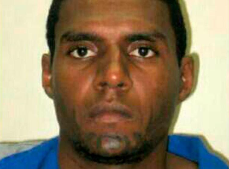 José Raimundo Montes, de 38 anos, conhecido como